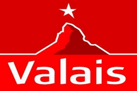 Link to Valais Tourism Office