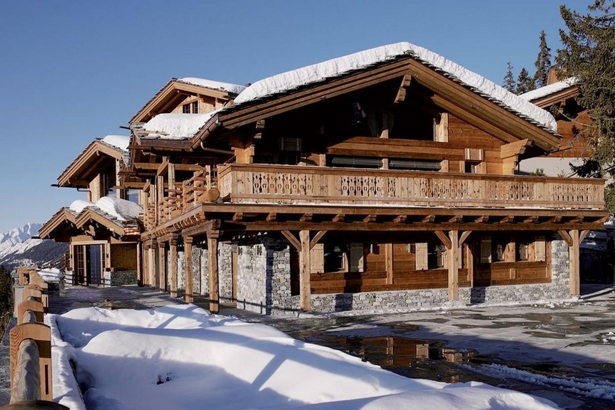 Hôtel Le Crans