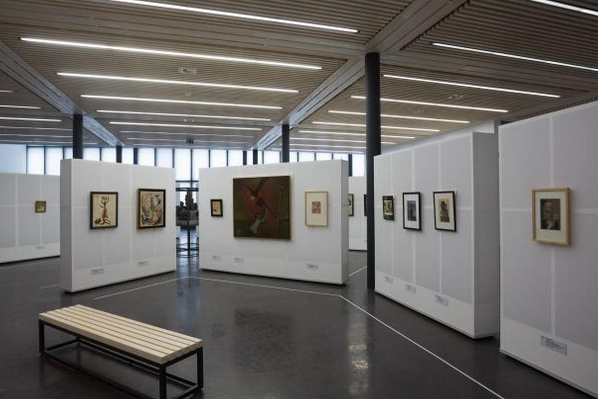 Fondation Pierre Arnaud