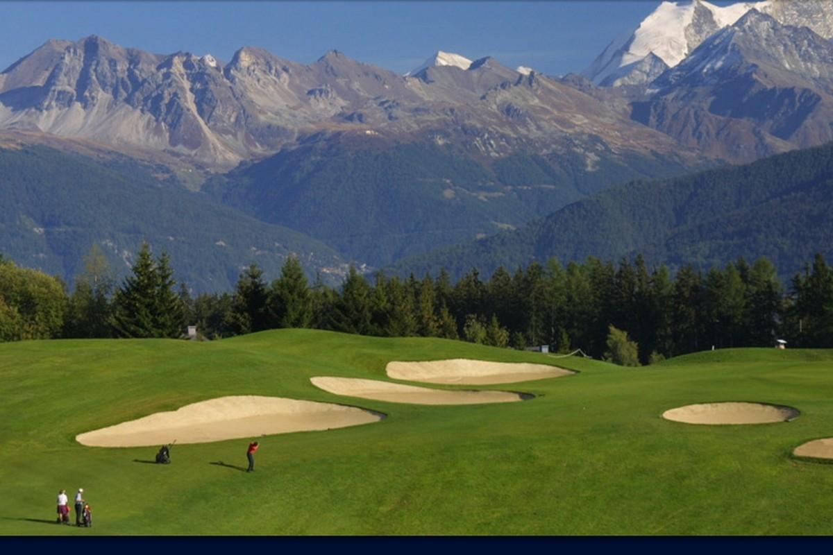 Golf-Club Crans-Montana