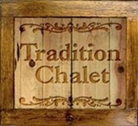 Logo Tradition Chalet Crans-Montana Valais Suisse